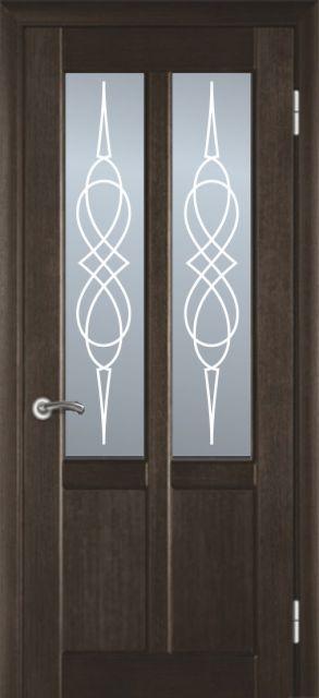 Межкомнатная дверь НСД Классик 2