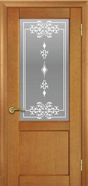 Межкомнатная дверь НСД Классик 1