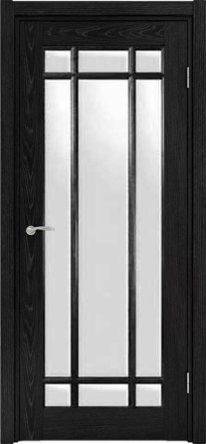 Межкомнатная дверь НСД Будапешт