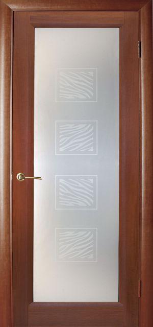 Межкомнатная дверь НСД Максима