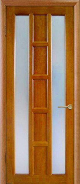Межкомнатная дверь НСД Квадра