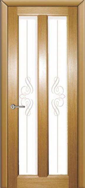 Межкомнатная дверь НСД Дельта