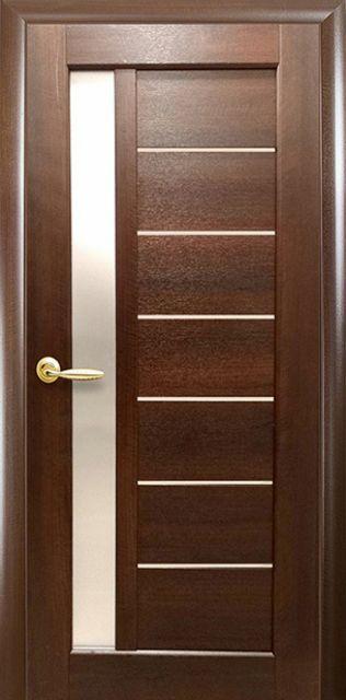 Межкомнатная дверь НСД Глория
