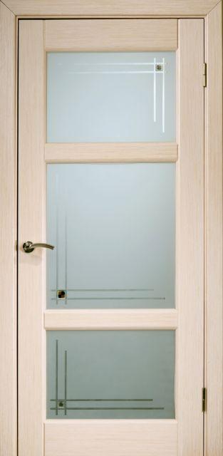 Межкомнатная дверь НСД Генри