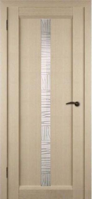 Межкомнатная дверь НСД Техно