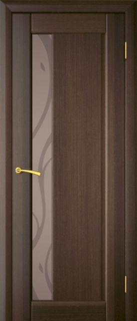 Межкомнатная дверь НСД Стелла
