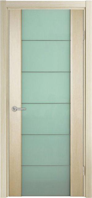 Межкомнатная дверь НСД Глазго - М