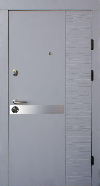 Входная дверь Qdoors Делла - AL