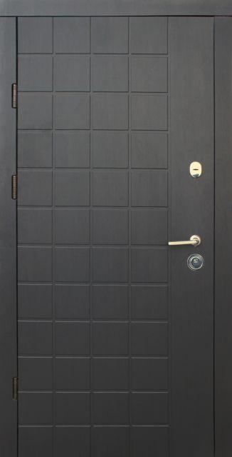 Входная дверь Форт Торонто
