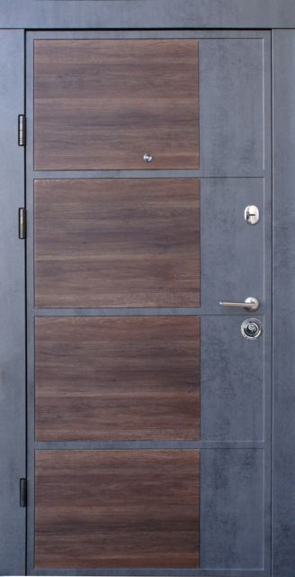 Входная дверь Qdoors Бостон - М