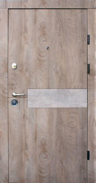 Входная дверь Qdoors Сиена
