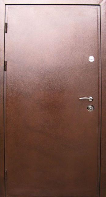 Входная дверь Redfort Металл - МДФ Осень