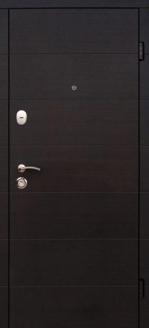 Входная дверь Redfort Елегант