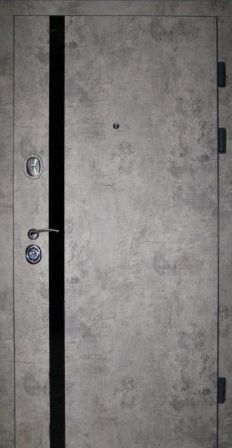 Входная дверь Redfort Лофт