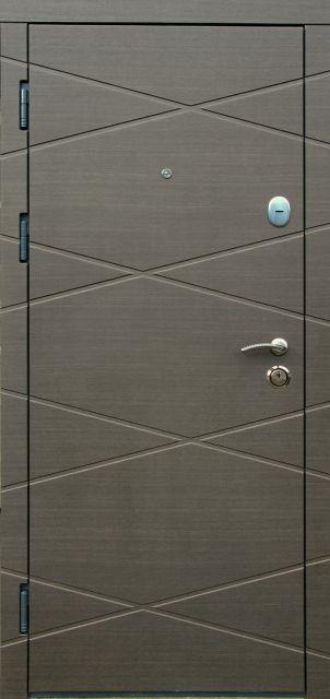 Входная дверь Redfort Графика