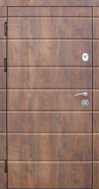 Входная дверь Redfort Кантри 860 мм