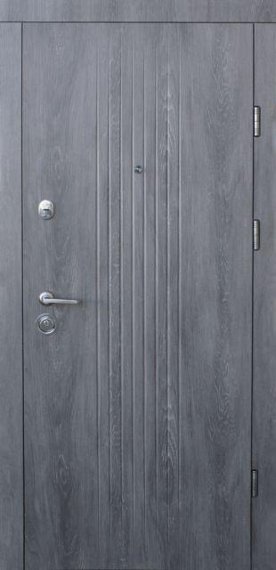 Входная дверь Форт Лайн