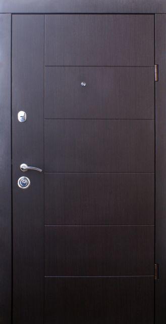 Входная дверь Qdoors Эталон Аризона