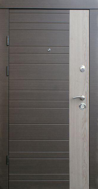 Входная дверь Qdoors Альт - М