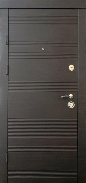 Входная дверь Qdoors Статус 950 мм