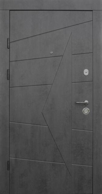 Входная дверь Qdoors Акцент