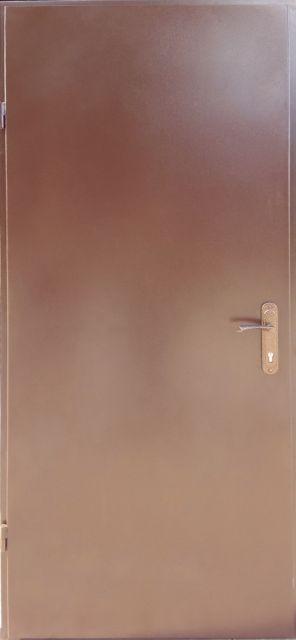 Входная дверь Redfort Техническая 960 мм