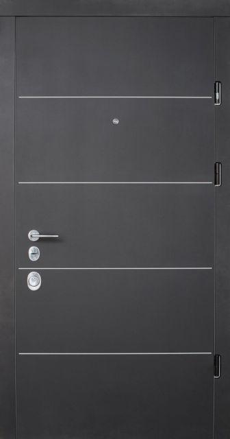 Входная дверь Straj Соло 850 мм
