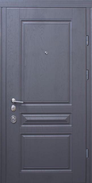 Входная дверь Straj Рубин