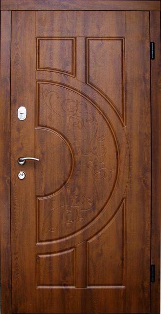 Входная дверь Redfort Рассвет