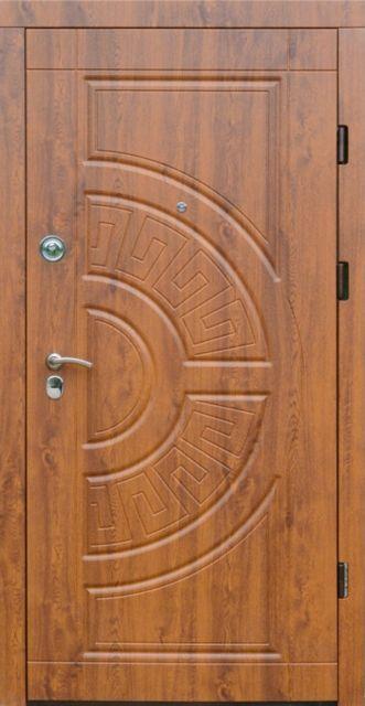 Входная дверь Форт-М Греция глухая