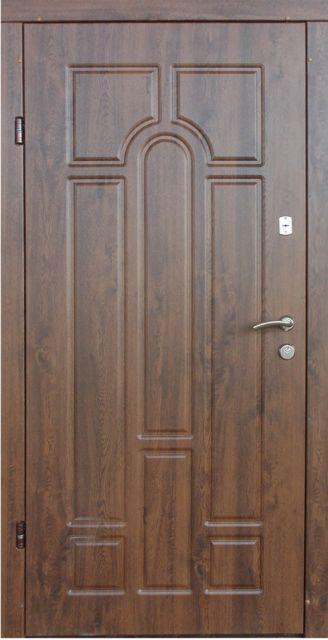 Входная дверь Redfort Арка 16/16 960 мм