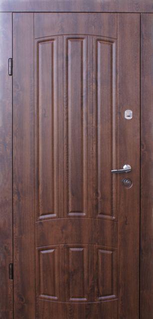 Входная дверь Форт-М Трио-Трино