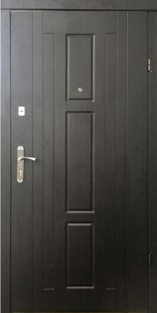 Входная дверь Форт-М Трояна 10/10 (960 мм)