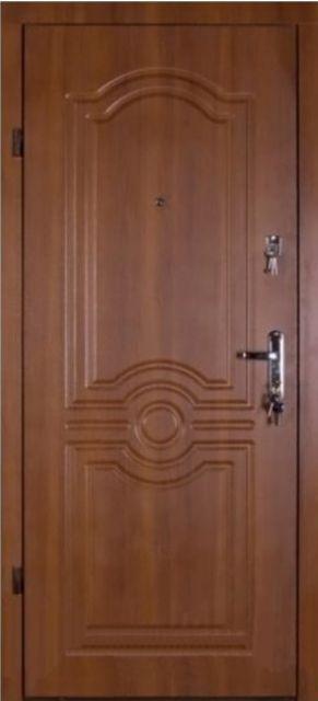 Входная дверь Форт Лондон