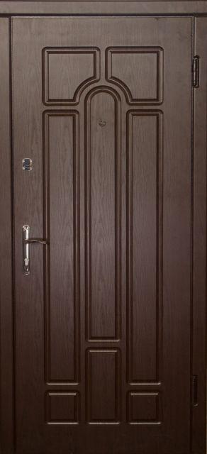 Входная дверь Форт-М Классик улица 10/10 (960 мм)