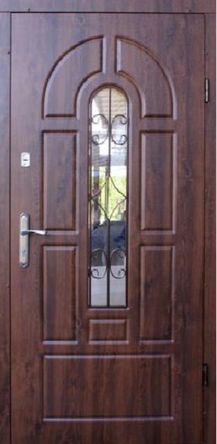 Входная дверь Форт Арка