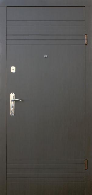 Входная дверь Форт Дуэт