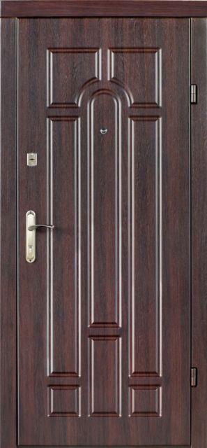 Входная дверь Redfort Арка