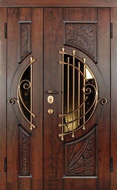 Входная дверь Steelguard Soprano Big