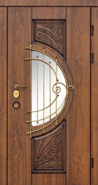 Входная дверь Steelguard Soprano