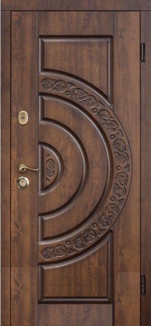 Входная дверь Steelguard Optima