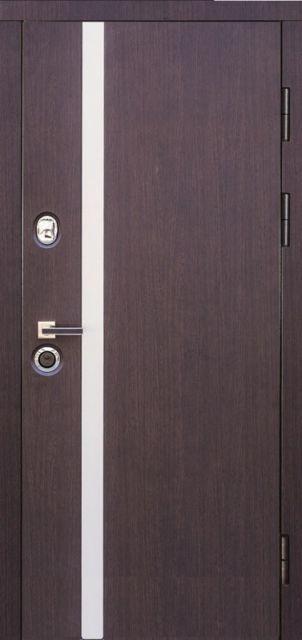Входная дверь Steelguard AV-1