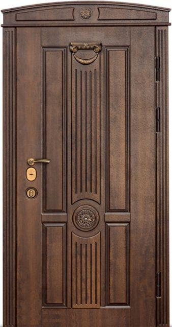 Входная дверь Steelguard SG-15