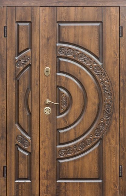 Входная дверь Steelguard Optima Big