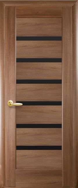 Межкомнатная дверь Новый стиль Линнея