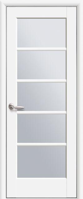 Межкомнатная дверь Новый стиль Муза
