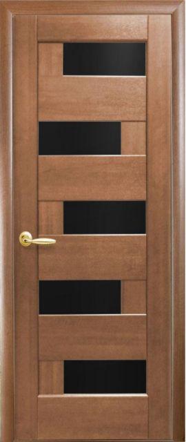 Межкомнатная дверь Новый стиль Пиана