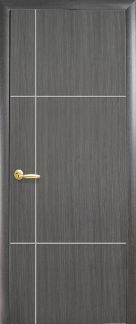 Межкомнатная дверь Новый стиль Ника