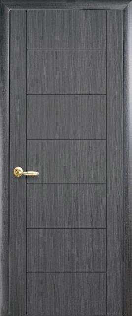 Межкомнатная дверь Новый стиль Рина