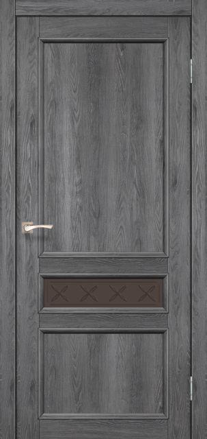 Межкомнатная дверь Korfad CL - 07